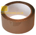 Brown Packing and Sealing Tape