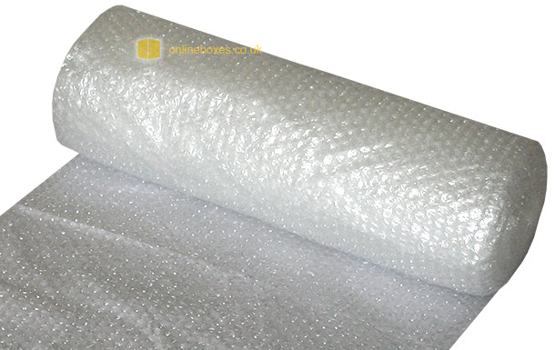 Bubble Wrap Roll 50cm wide
