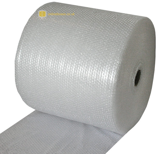 Bubble Wrap Roll 50cm
