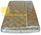 Double Matress Bag for Storage or Transit