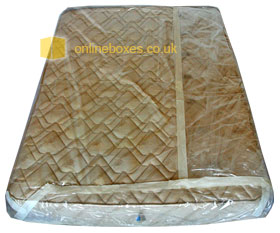 Mattress Cover - Double & King Size - Large Picture