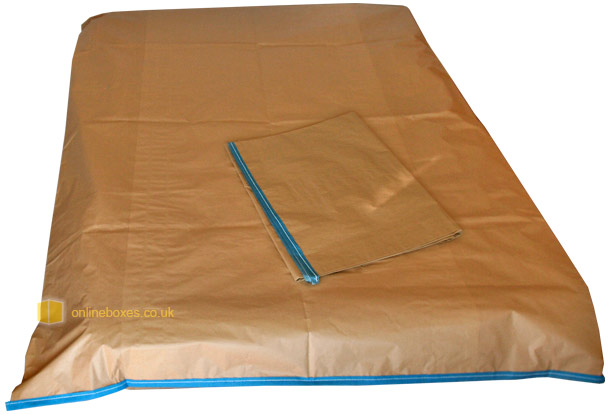 Double Mattress Bags For Moving Removal & Storage Bag