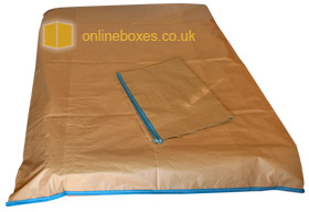 Mattress Cover - Double