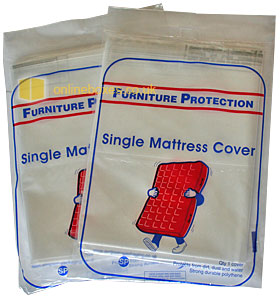 Mattress Covers For Moving Removals Protection Buy UK