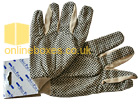 Moving Gloves for Easy Handling