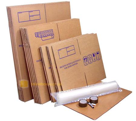 cheap moving box kits 3